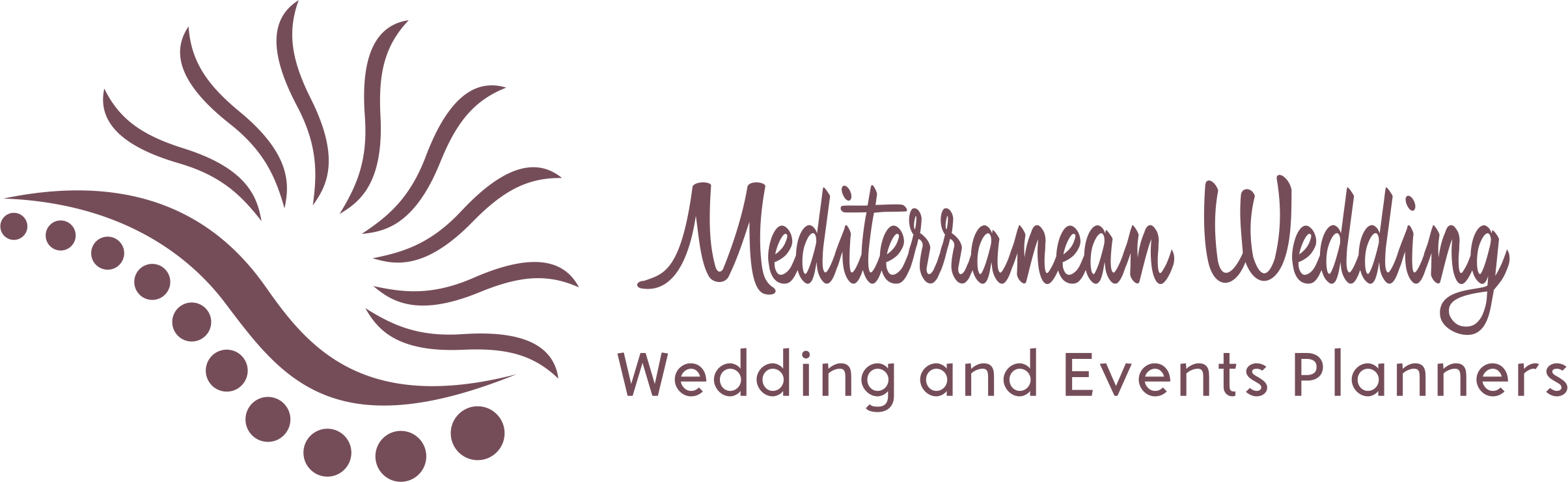 MEDITERRANEAN WEDDING